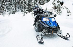 Выбор снегохода: особенности обслуживания и стоимость запчастей
